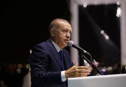 Son Dakika: Cumhurbaşkanı Erdoğan açıkladı 10 Hazirana yetiştirmeyi planlıyoruz