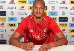 Liverpoolun yeni transferi Fabinho kimdir