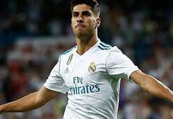 Real Madridin genç golcüsü Marco Asensio kimdir