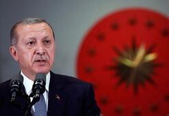 Son Dakika: Cumhurbaşkanı Erdoğan perşembe günü açıklayacak