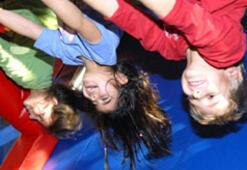 Çocuklar için spor okulları