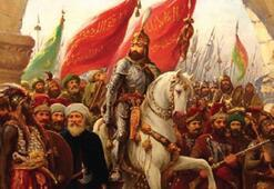 İstanbul'un fatihi: Fatih Sultan Mehmet Han