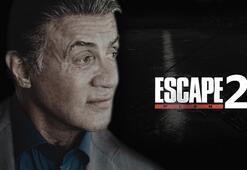 Escape Plan 2'nin fragmanı ve vizyon tarihi