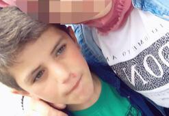 11 yaşındaki çocuk feci şekilde can verdi