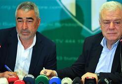 Samet Aybaba resmi sözleşmeye imza attı