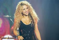 Shakira, Tel Aviv konserini iptal etti