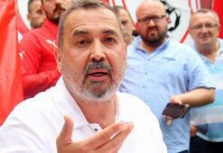 İsmail Uyanık, Samsunspor başkan adaylığını açıkladı