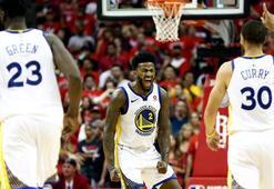 NBAde finalin adı değişmedi
