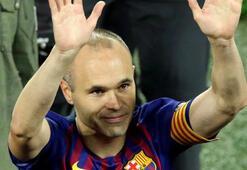 Iniesta'dan Real Madrid itirafı