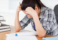 Sınav kaygısıyla başa çıkmanın 4 etkili yolu