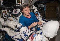 Astronotlar uzayda tuvaletini nasıl yapıyor