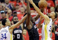 NBAde finalin adı belli oldu: Golden State Warriors - Cleveland Cavaliers