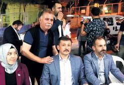 'İpi, AK Parti göğüsleyecek'
