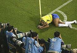 En utanç verici 10 spor aldatmacası arasında Rivaldo da var...