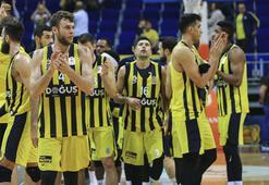 Fenerbahçe Doğuş - Banvit: 86-81