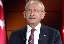Son dakika: Kılıçdaroğlu: Eğer sayın İnce seçilemezse...