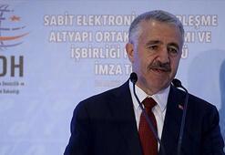 Bakan Arslandan Kanal İstanbul açıklaması