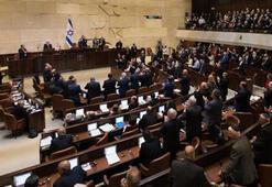 Son dakika… İsrail, sözde soykırım tasarısını geri çekiyor