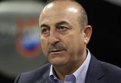 Çavuşoğlu: Rusya ile vizeyi aşama aşama kaldıracağız