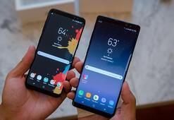 Samsung Galaxy Note 9, 8GB RAM ve 512 GB hafızayla gelebilir
