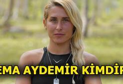 Survivor Sema Aydemir kimdir Sema Aydemir nereli