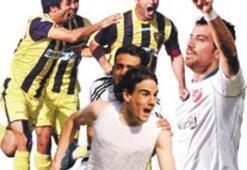 İzmir geliyor