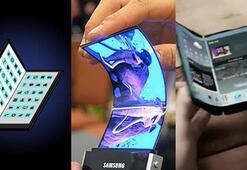 Samsung, katlanabilir ekranlı telefonu Galaxy Xi ne zaman tanıtacak