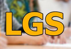 LGS sınavı ne zaman 2018 LGS başvurusu nasıl yapılır