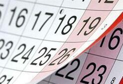 Milyonlarca çalışanı ilgilendiriyor Yıllık izinler...