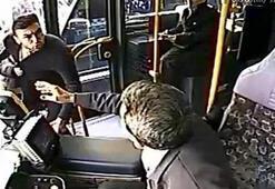 Otobüs şoförü ile tartışan Burak Yılmaza takipsizlik kararı