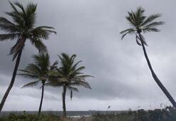 15 milyon kişiyi etkileyebilir ABDde acil durum ilan edildi