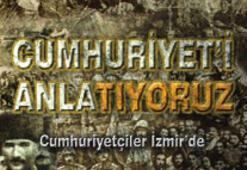 "Cumhuriyet Bayramı'nda ""Cumhuriyet"" sergisi"
