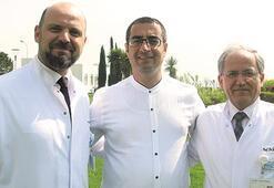 İranlı hasta Türkiye'de 'beyin pili'yle iyileşti