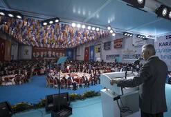 Son dakika Başbakan Yıldırım: Arkamızda 81 milyonun desteği, duası var