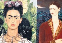 33 müze Frida için birleşti