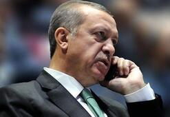 Son dakika... Erdoğandan Mukteda Es-Sadra tebrik telefonu