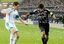 İnönüde Wolfsburg maçı 650 TL...
