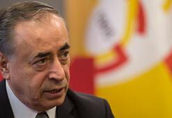 Mustafa Cengiz: Galatasaraya yakışır şekilde seçimlerimizi bitirelim