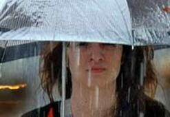 İstanbulda yağmur alarmı
