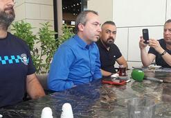 Adana Demir yönetimine taraftarlar talip oldu