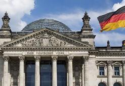 Son dakika: Almanyadan skandal karar Sözde yasak bozuldu