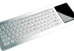 Meraklısı ekranlı klavye bekliyor