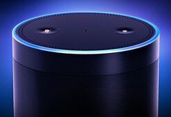 Amazonun sanal asistanı Alexa, kullanıcısının sesini izinsiz kaydedip başka birine gönderdi