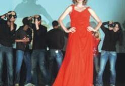 OSCAR'ın kırmızı halısı İzmir'de canlandırıldı
