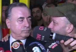 Rıza Kocaoğlu beklenen açıklamayı yaptı Galatasaray...