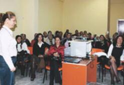 Çiğli'de kanser eğitimi
