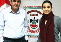 """""""Hakemler PKK'ya duydukları öfkenin cezasını Diyarbakırspor'a kesiyor"""""""