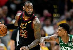 NBAde sezonun en iyi 5leri belli oldu
