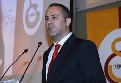 Ozan Korkut: Galatasarayın temel sorunu yönetim problemidir