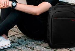 Spigen New Coated 2 Plus sırt çantası inceleme: Hem suya karşı dayanıklı hem de çok fonksiyonlu